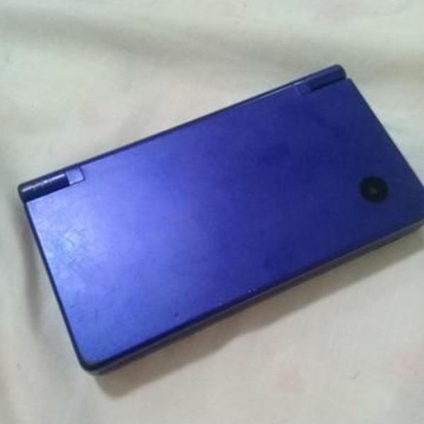 Nintendo ds azul