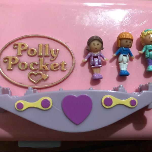 Polly pocket de verdade