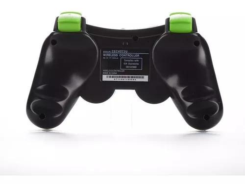 2 pcs ps3 controlador de jogo s