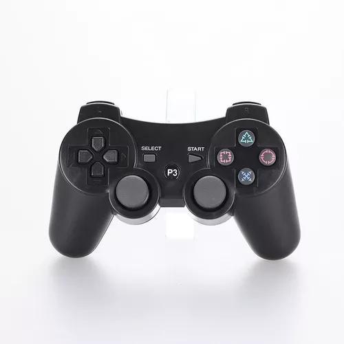 2pcs Ps3 Controlador Jogo S