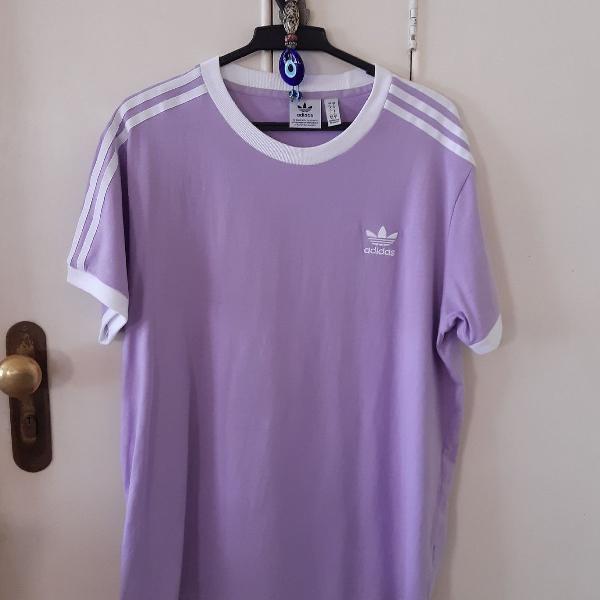 Adidas original cor de lavanda gg