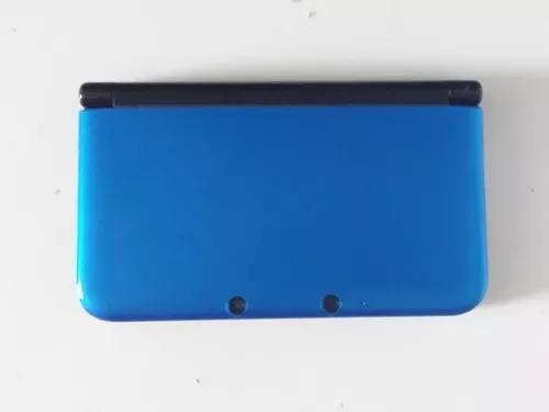 Console nintendo 3ds usado + 3 jogos de pokémon