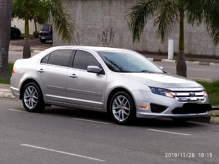 Ford fusion 2011 impecável