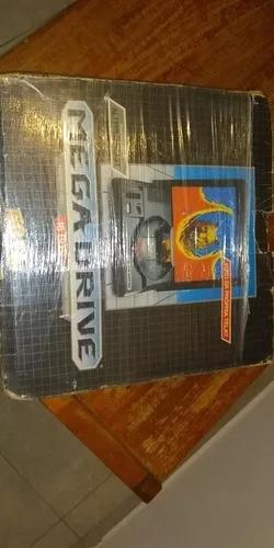 Mega drive edição altered beast
