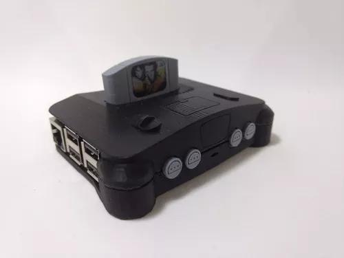 Mini video game bhs retro+(2 contr c/fio)(64gb)15 mil jogos
