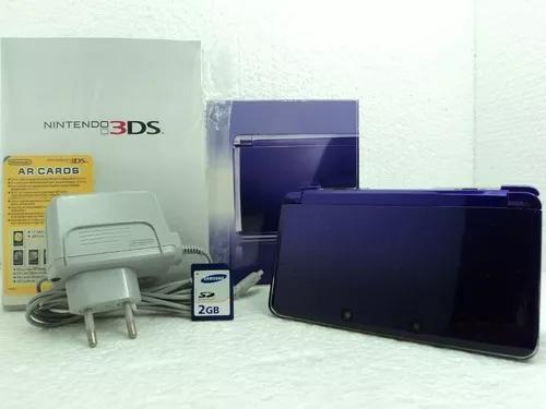 Nintendo 3ds - frete grátis para todo brasil -