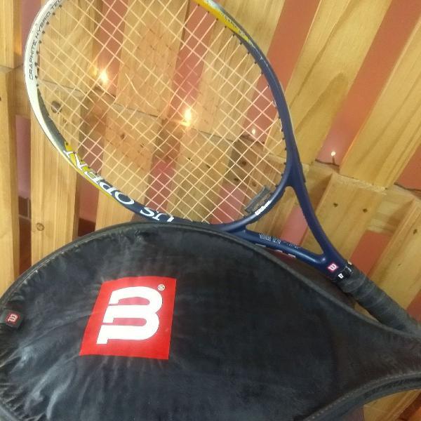 Raquete de tênis wilson - roger federer