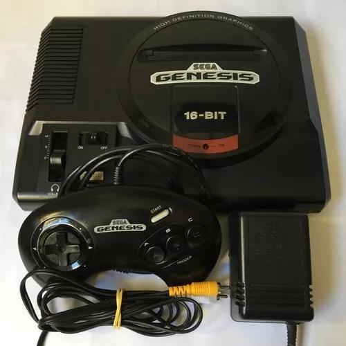 Sega genesis s