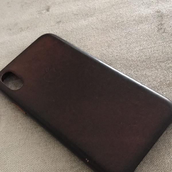 Capa celular iphone xs