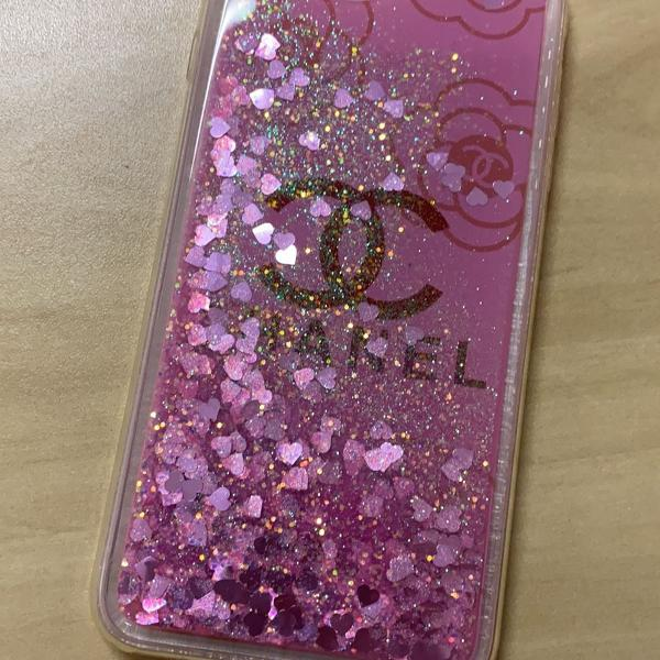 Case rosa chanel