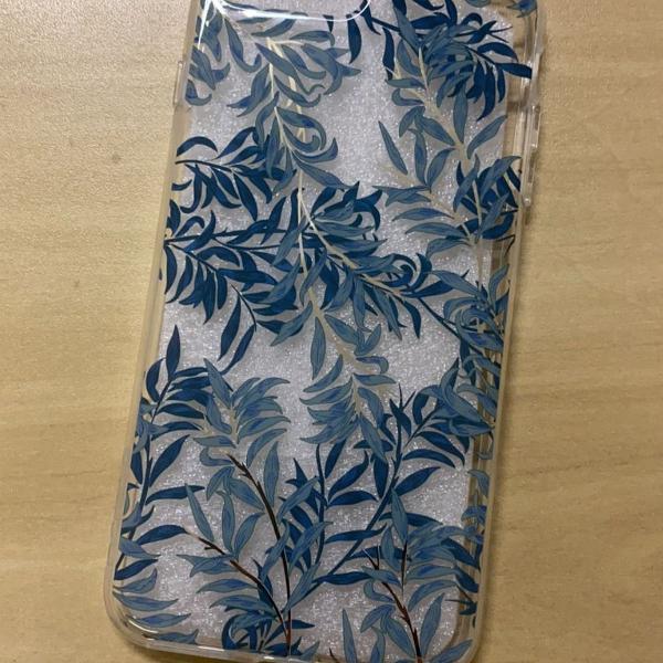 Case tech21 folhas iphone 7/8 plus