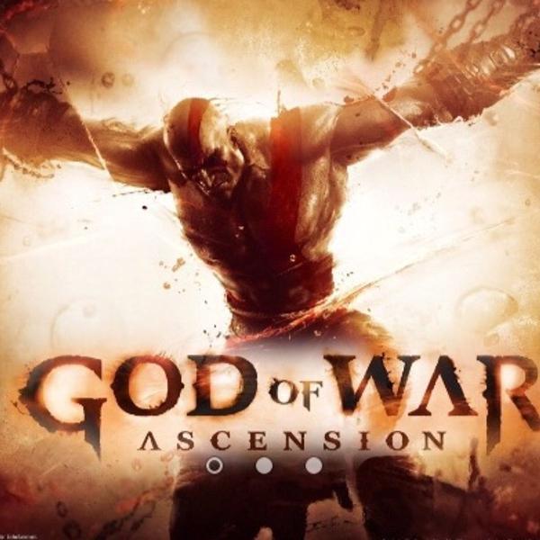 God of war - ascension - ps3 (jogo original)