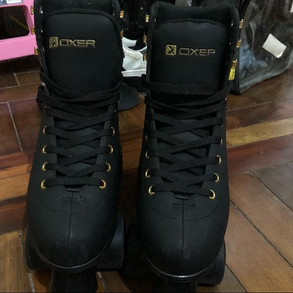 Patins retro oxer tam 37
