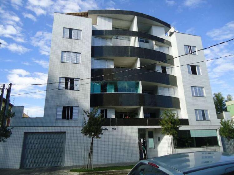"""Alugo apartamento """"área privativa"""" - bairro são luiz"""