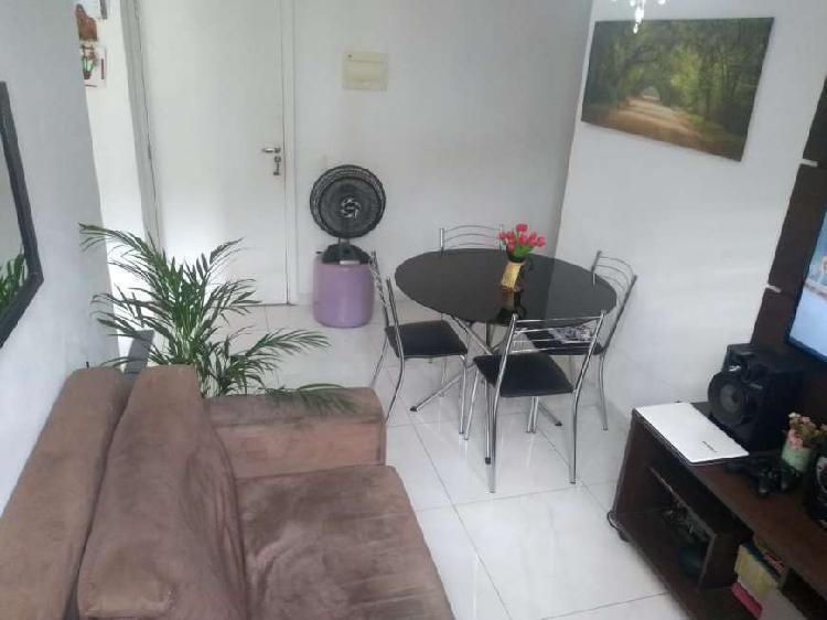 Apartamento 2 quartos r$ 196.900,00 água santa - rio de