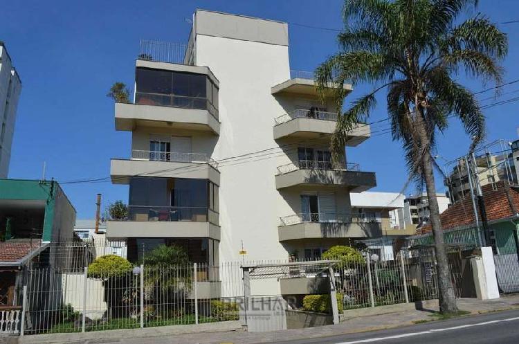 Apartamento 3 dormitórios bairro são pelegrino