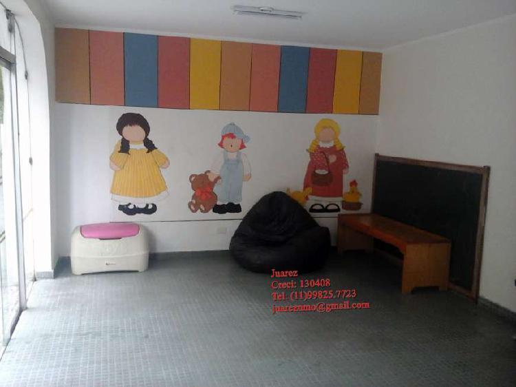 Apartamento vila nova conceição com 127 m², 3 quartos