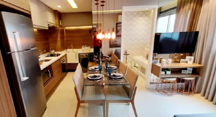Apartamento freguesia do ó - 2 dormitórios - em obras -