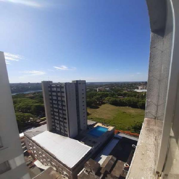 Apartamento no centro de foz do iguaçu