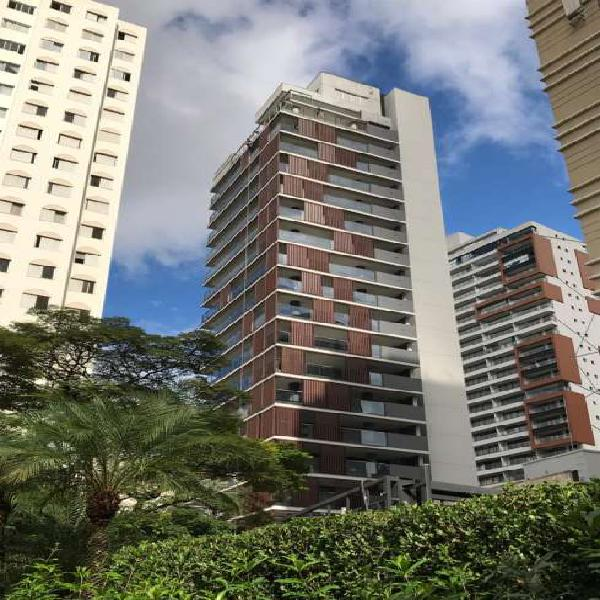 Apartamentos v. nova conceição c/ 247m² opção cobertura
