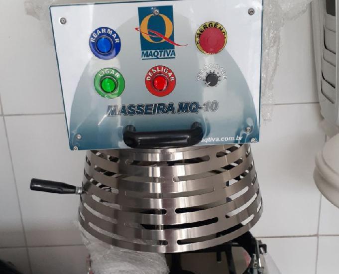 Masseira planetaria 10kg - maqtiva nova