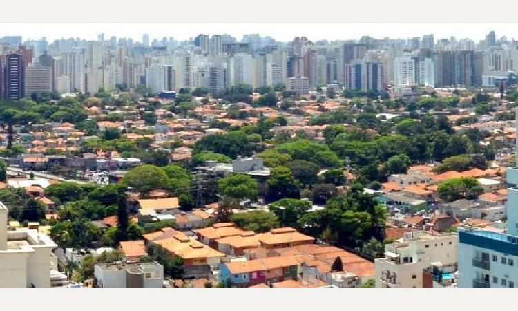 Sao paulo - apartamento padrão - brooklin paulista