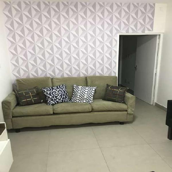 Santa cecilia - 1 dormitório - 1 vaga garagem