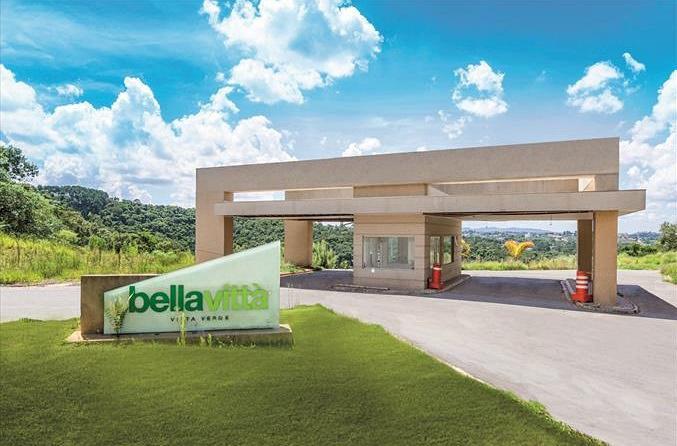 Terreno à venda, 414 m² em cond. fechado por r$ 149.000 -