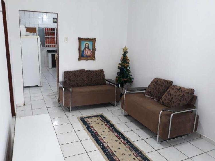 Vendo casa 100% mobiliada com 288m²