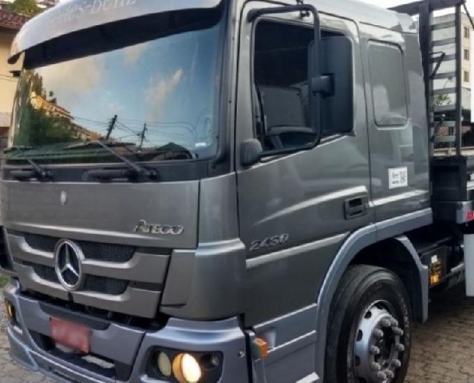 Vendor$ 200.000 mb 2430 truck carroceria 66992178632