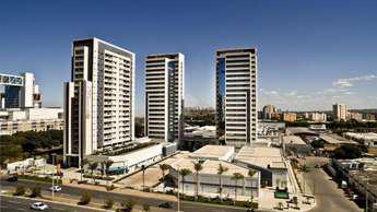 Apart hotel com 1 quarto à venda no bairro águas claras,
