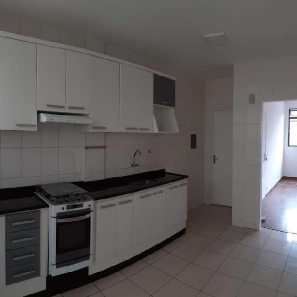 Apartamento 03 quartos luxemburgo - belo horizonte