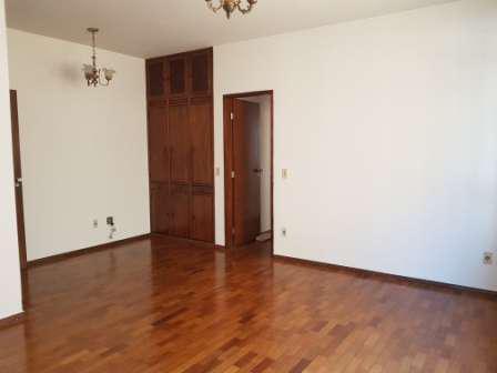 Apartamento 3 quartos cidade nova.