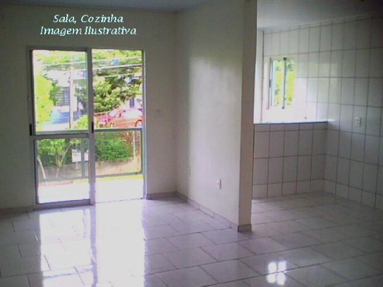 Apartamento b. cristo rei - 5 quadras do shopping