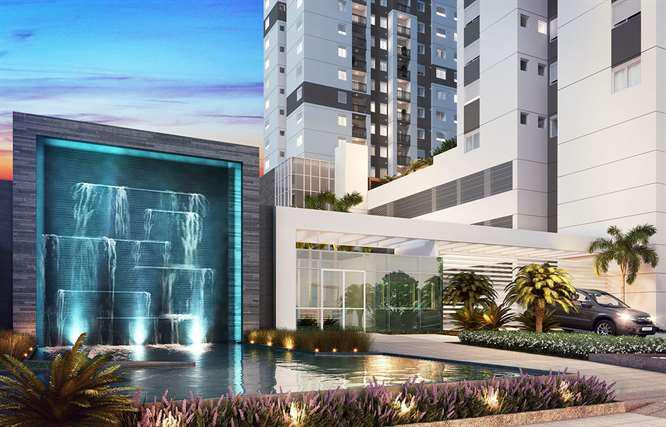 Apartamento novo pronto para morar continental - osasco - sp
