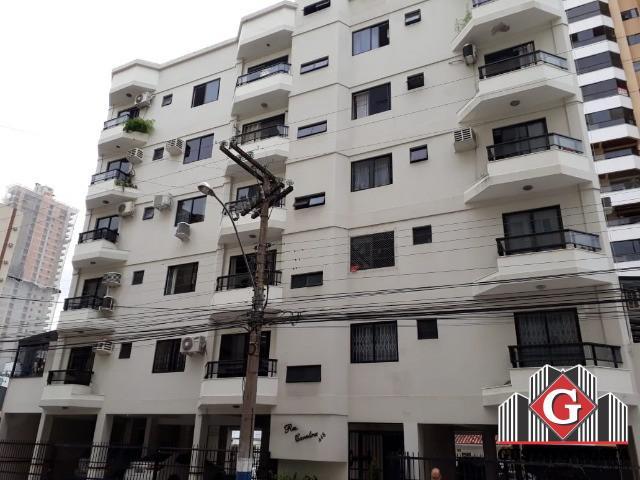 Apartamento residencial em balneário camboriú - sc, centro