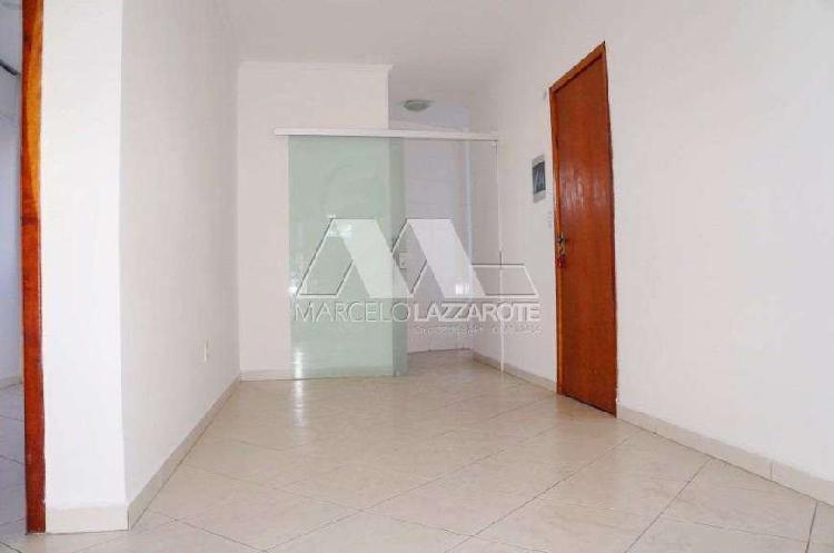 Apartamento com 2 dorms, boqueirão, praia grande - r$ 213