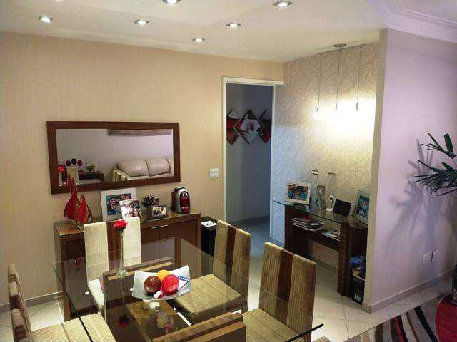 Belíssimo apartamento pronto para morar