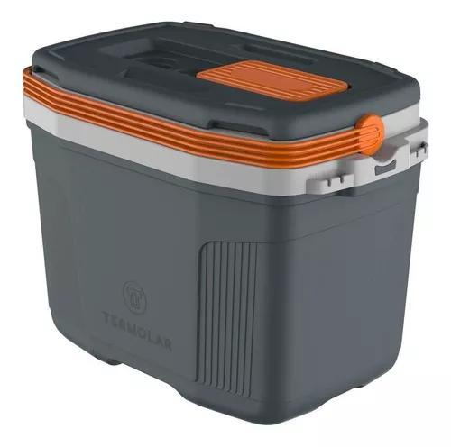 Caixa térmica para 45 latas 32 litros air flow termolar