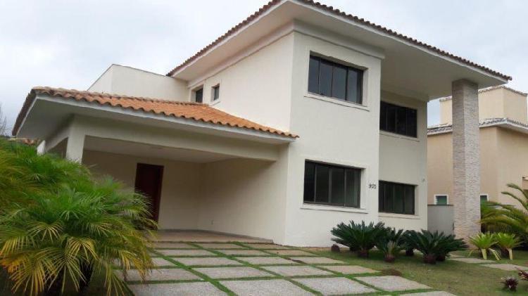 Casa 3 quartos para venda em alphaville - nova lima - mg