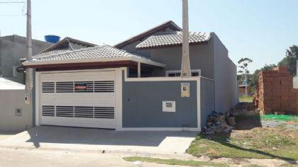 Casa térrea nova 103 m²