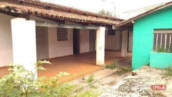 Casa com 3 quartos para alugar no bairro setor marista,