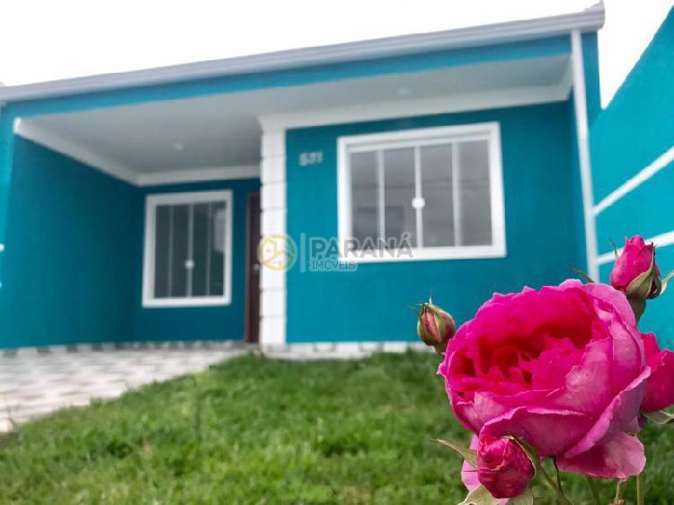 Casa para venda em fazenda rio grande, eucaliptos, 3