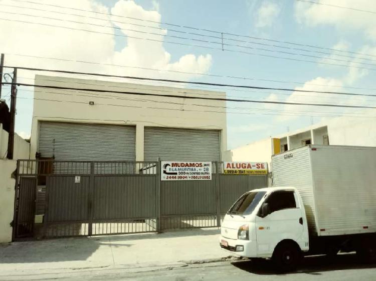 Imóvel comercial para locação com 140 metros quadrados em