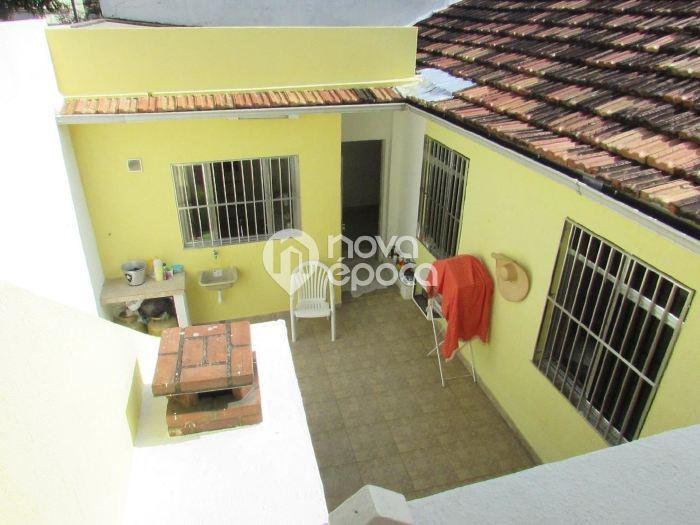 Quintino bocaiuva, 3 quartos, 3 vagas, 80 m² rua padre