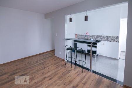 Santa cecilia - 1 dormitório - 1 banheiro - reformado -