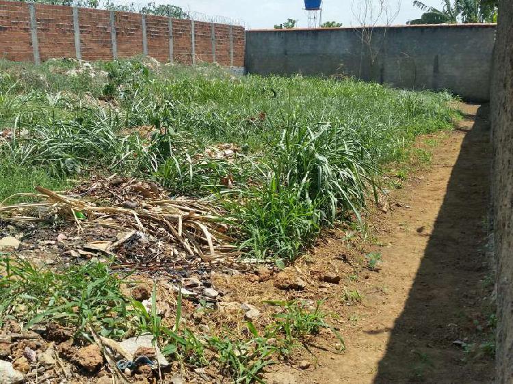 Terreno no bairro jardim buriti sereno