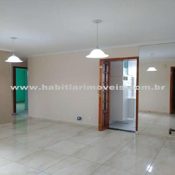 Vendo ou troco ótimo apartamento 03 dormitórios suíte