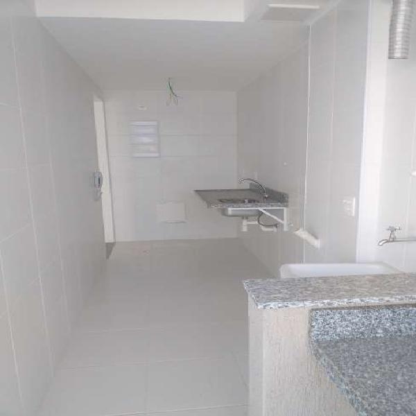 Apartamento em campo grande com 58 metros quadrados ,2