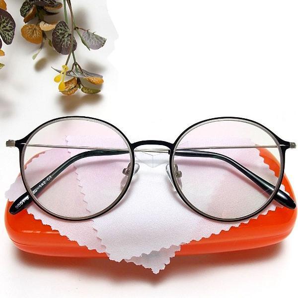 Armação óculos round vintage 5.0